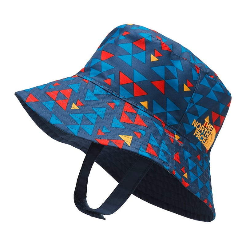 Reversible UV Sun Bucket Hat 6-24m