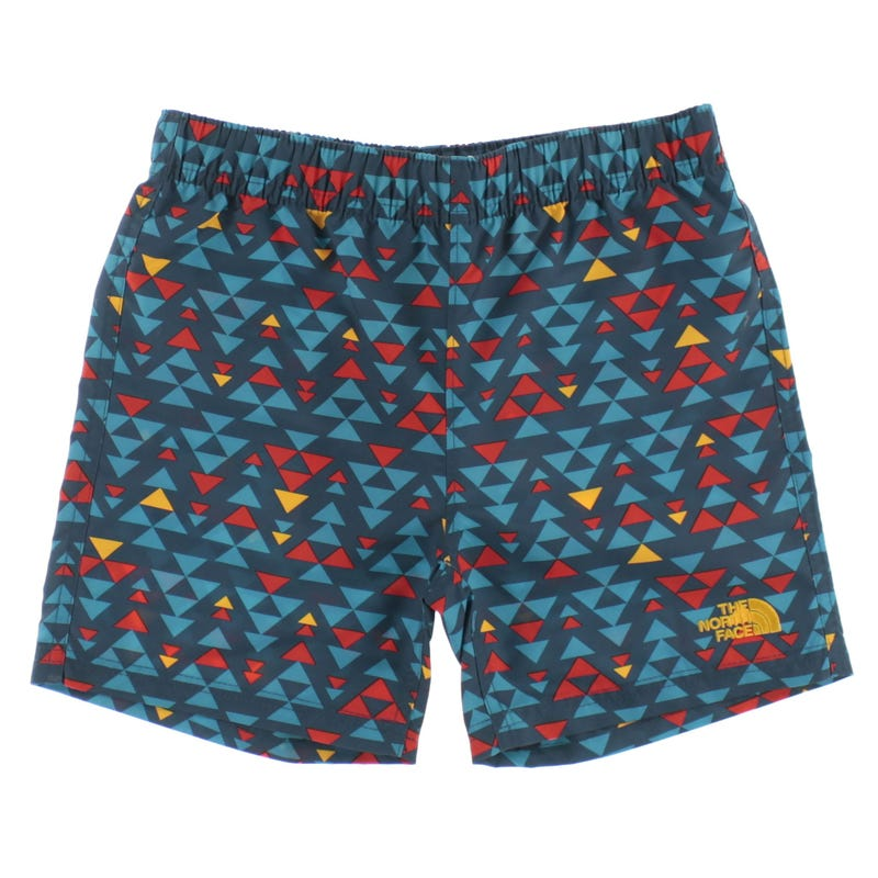 Hike Water Shorts 3-6y
