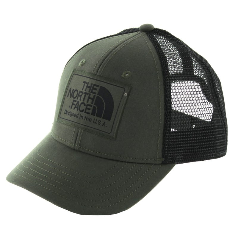 Casquette Filet Mudder 8-16ans