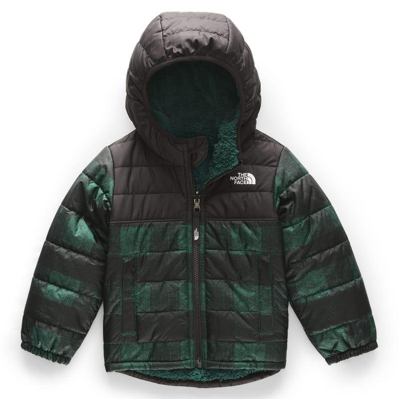 Chimborazo Jacket 3-6