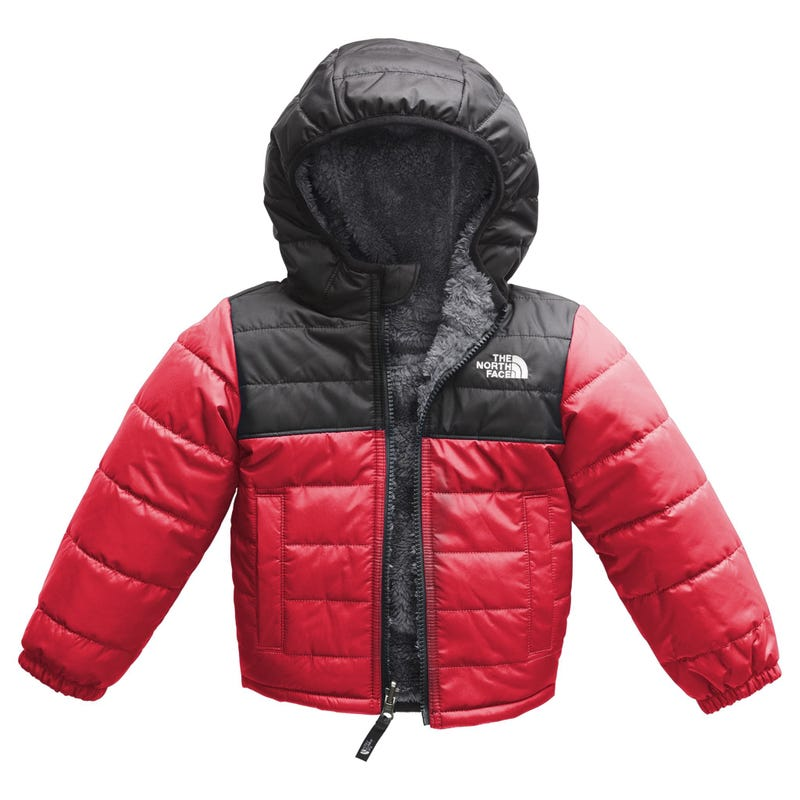 Reversible Mount Chimborazo Jacket 2-6y
