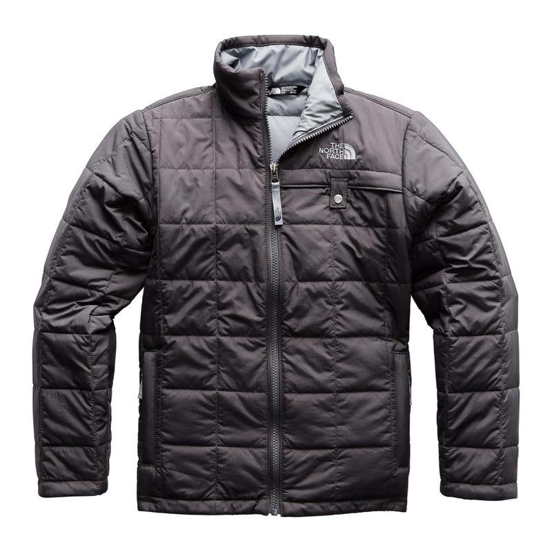 Harway Jacket 7-20y