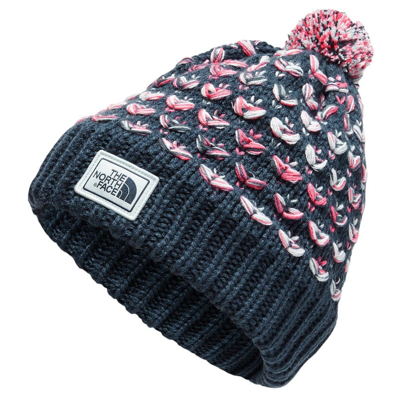 Tuque Chunky Pom 7-16ans
