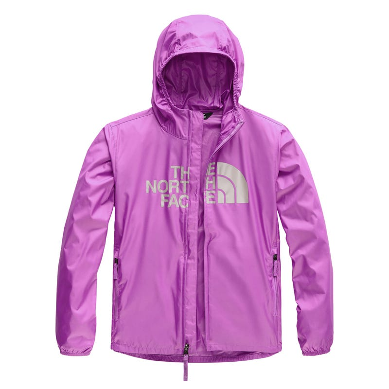 Manteau Nylon Flurry 7-16ans
