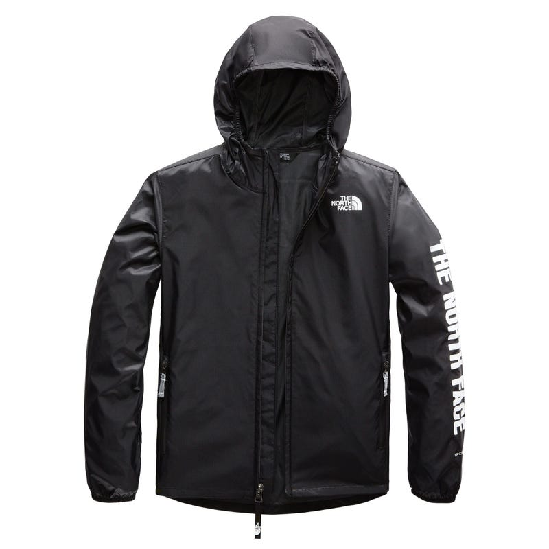 Flurry Wind Jacket 7-20y