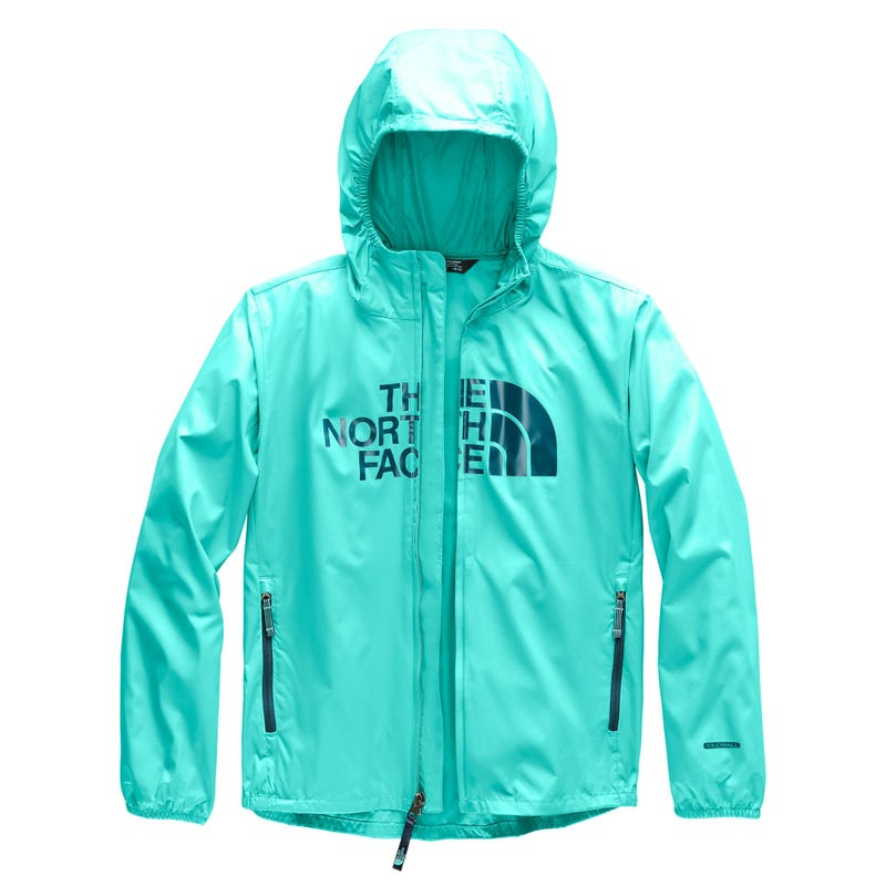 Flurry Wind Jacket 7-18y