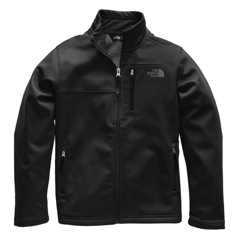 Apex Risor Jacket 10-20y