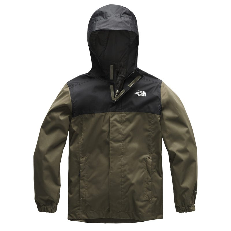 Manteau Nylon Resolve 7-16