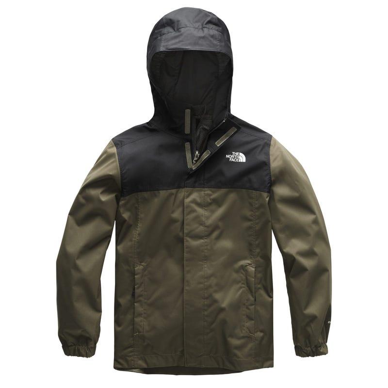 Resolve Nylon Jacket 7-16