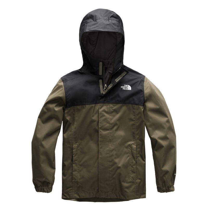 Resolve Reflective Jacket 7-20y