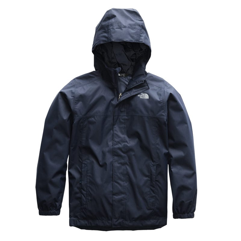 Resolve Reflective Jacket 10-20y