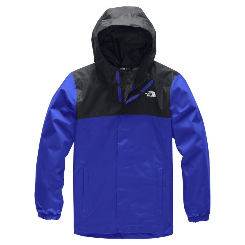 Resolve Nylon Jacket 7-20