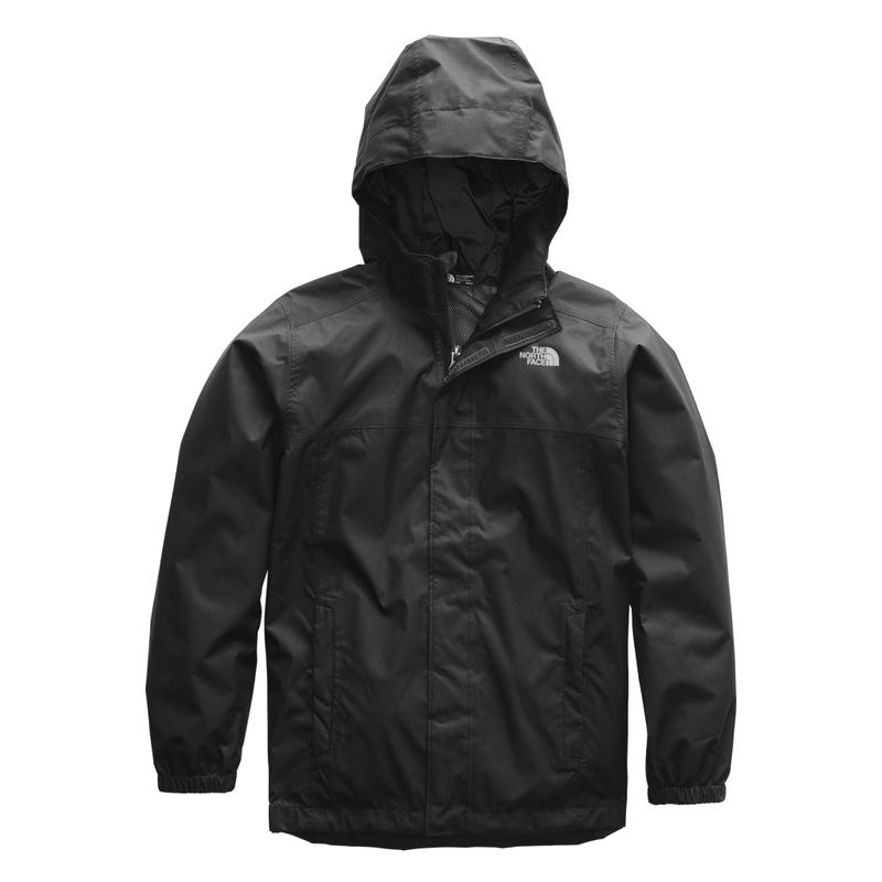 Manteau Nylon Resolve 7-20ans