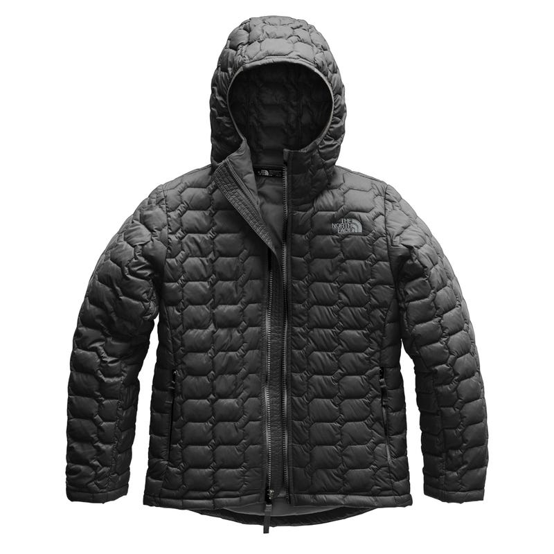 Thermoball Jacket 10-20y