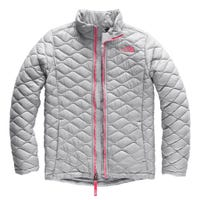 Thermoball Full-Zip Jacket 7-18y
