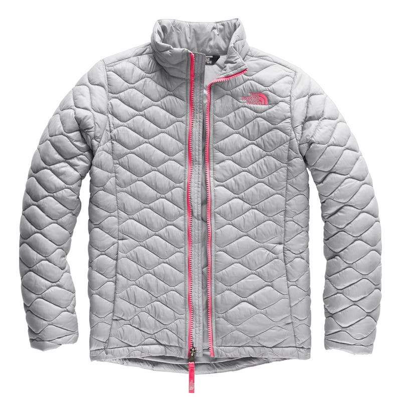 Manteau Mi-Saison Thermoball 7-18ans