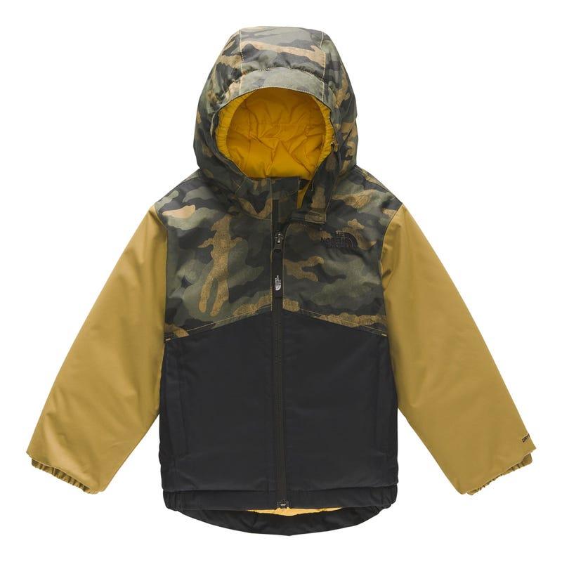 Snowquest Jacket 4-6