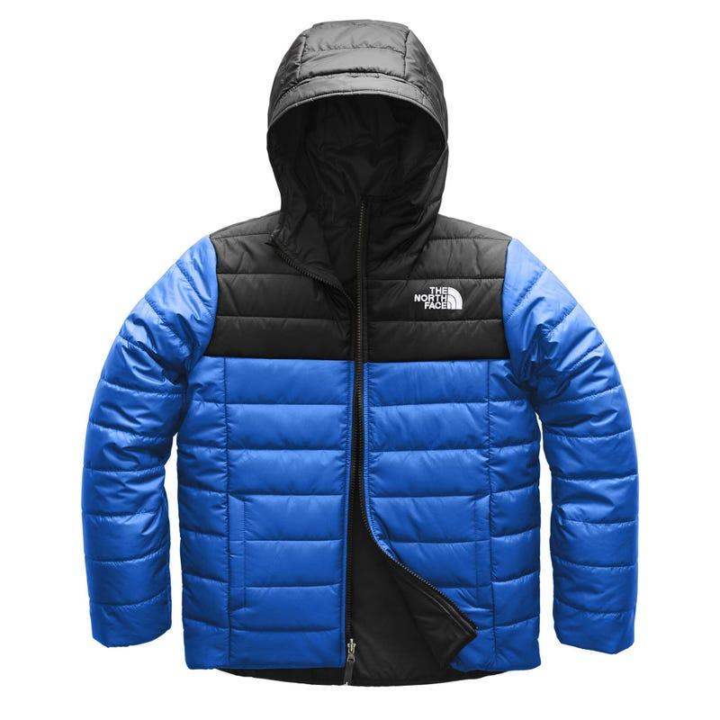 Reversible Perrito Jacket 2-6y