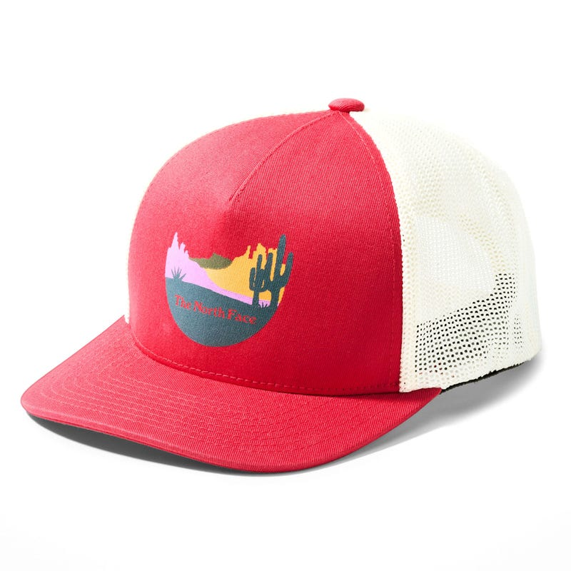 Casquette Filet Keep It 7-16ans