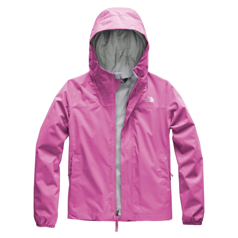 Manteau Nylon Resolve 7-16ans
