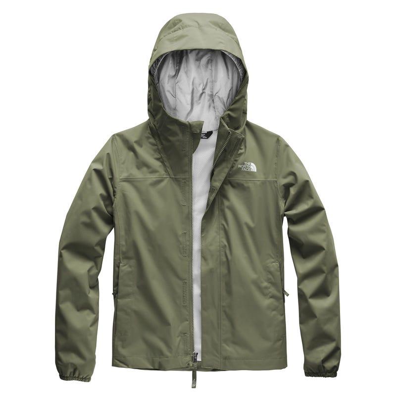 Resolve Reflective Jacket 10-18y
