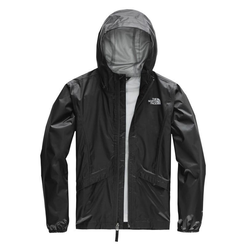 Zipline Rain Jacket 7-18y
