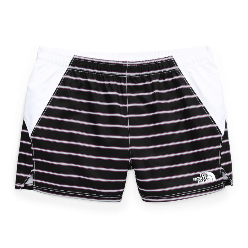 Class V Water Short 7-16y