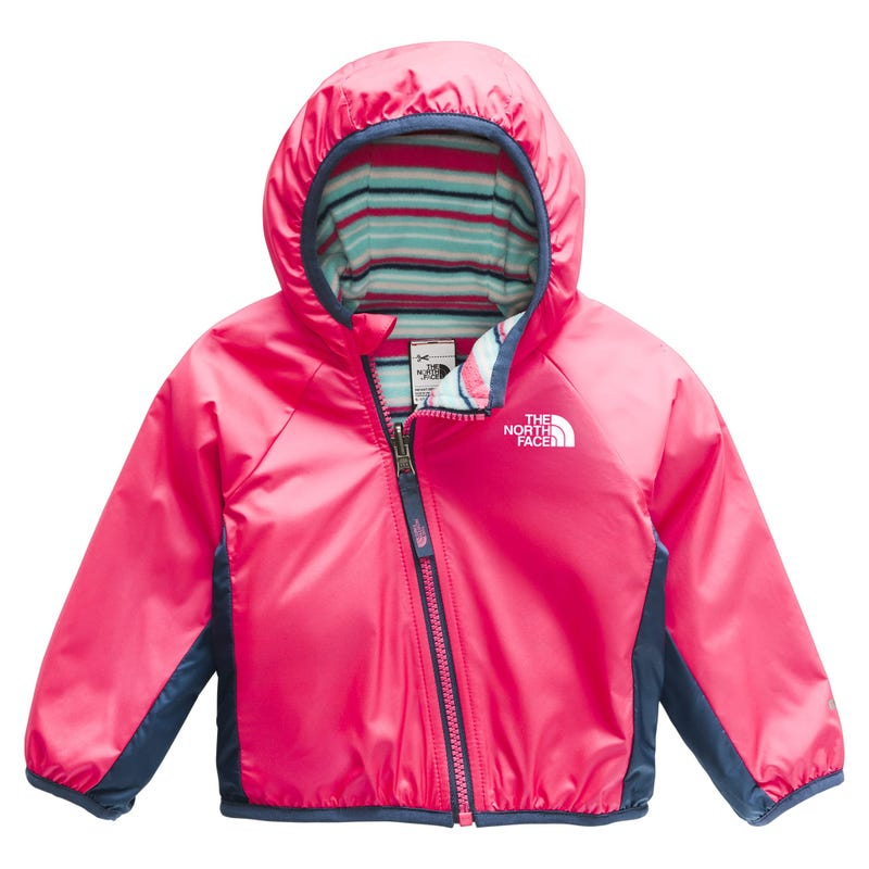 Reversible Breezeway Jacket 6-24m