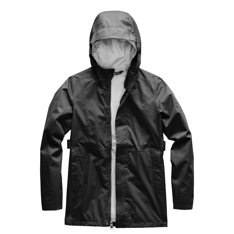 Manteau Nylon Laney 7-18ans
