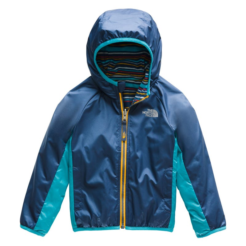 Reversible Breezeway Jacket 3-6y