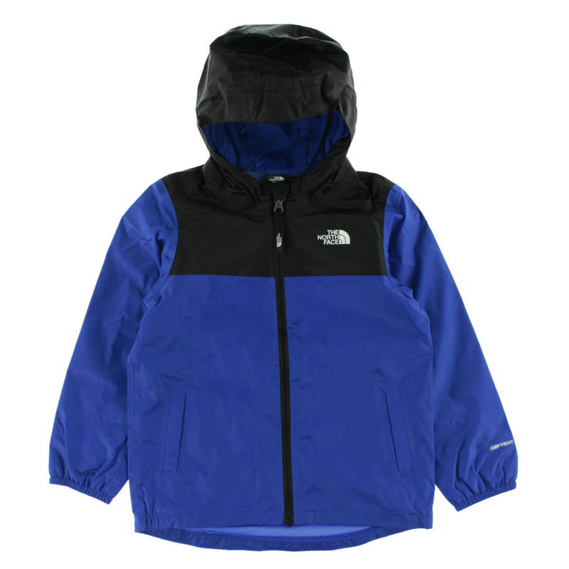 Zipline Nylon Jacket 3-6