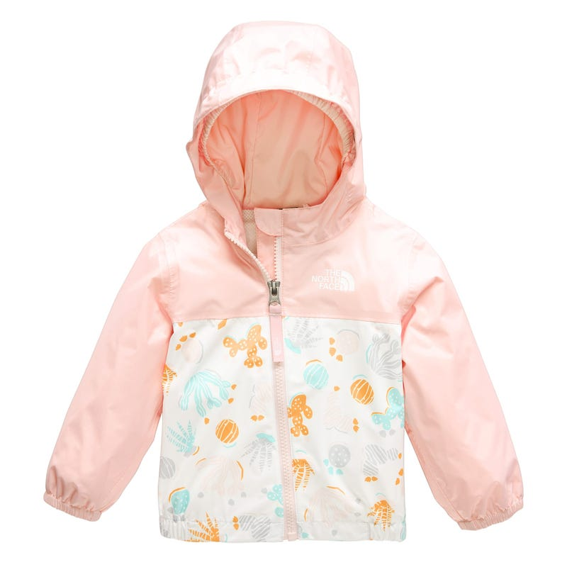 Zipline Rain Printed Jacket 0-24m