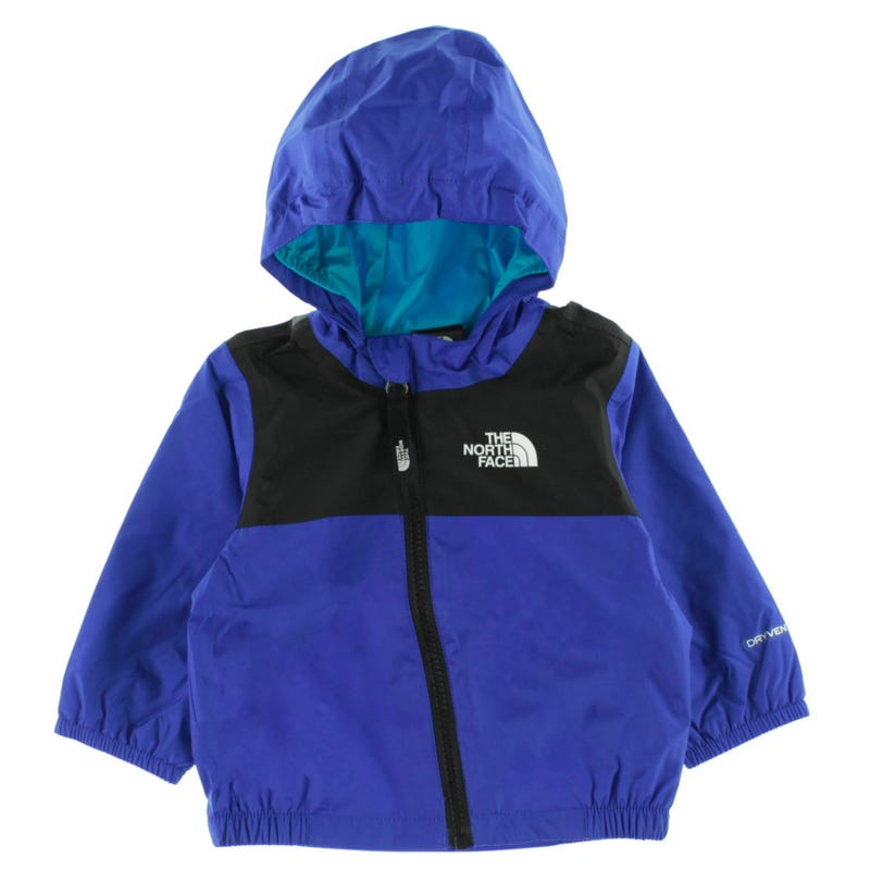 Zipline Nylon Jacket 3-24m