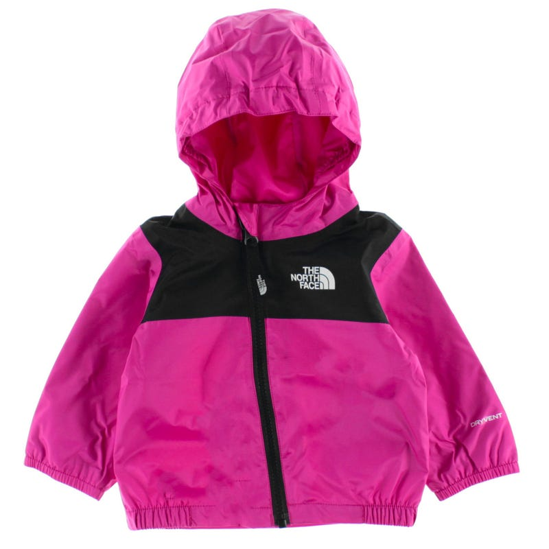 Zipline Nylon Jacket 6-24m
