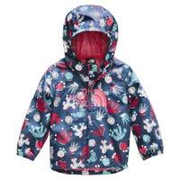 Novelty Flurry Rain Printed Jacket 3-24m