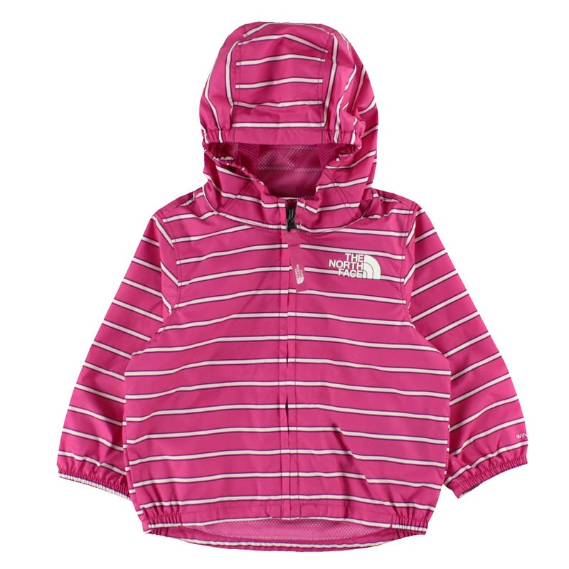 Novelty Flurry Wind Jacket 3-24m