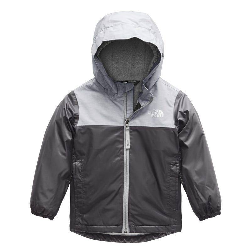 Warm Storm Jacket 2-6y
