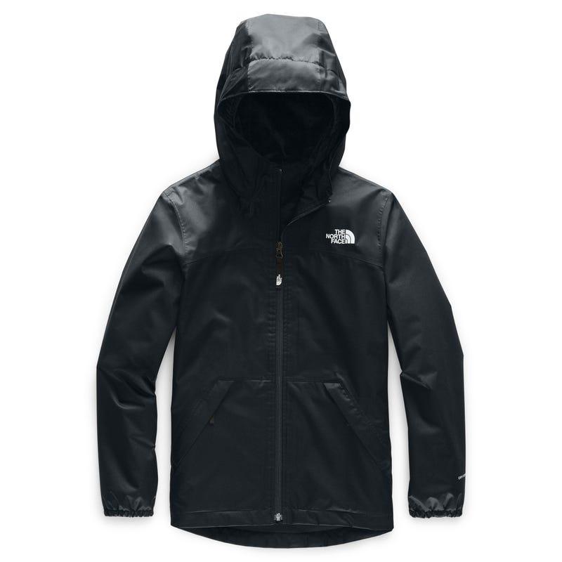 Warm Storm Jacket 7-20