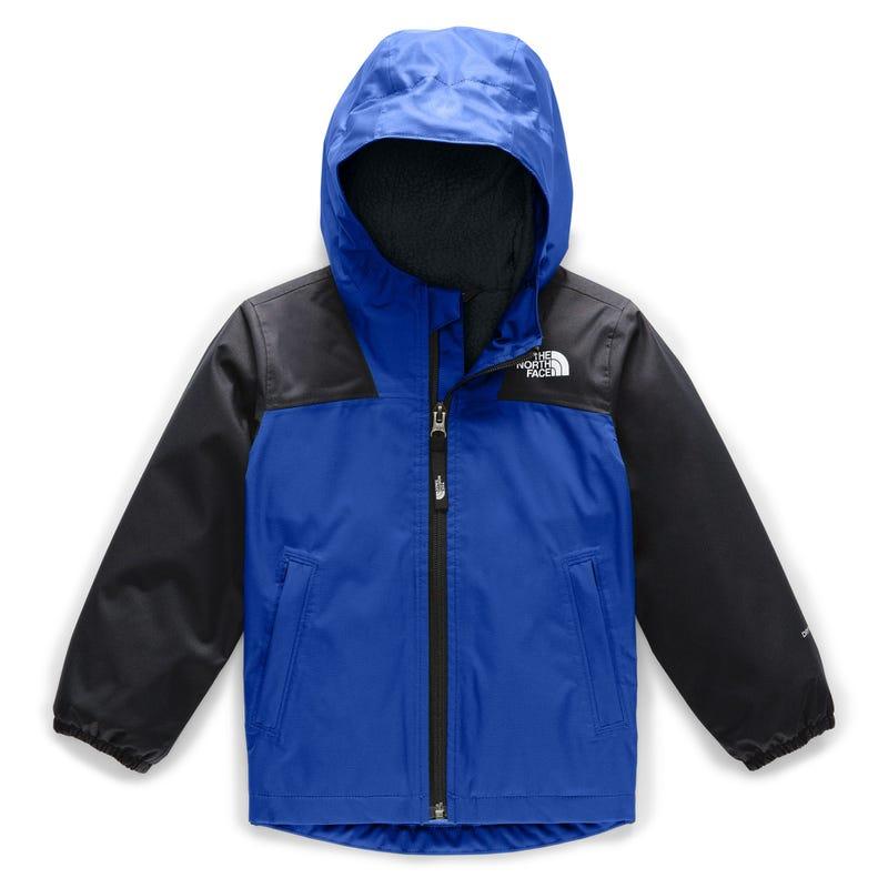 Warm Storm Jacket 3-6
