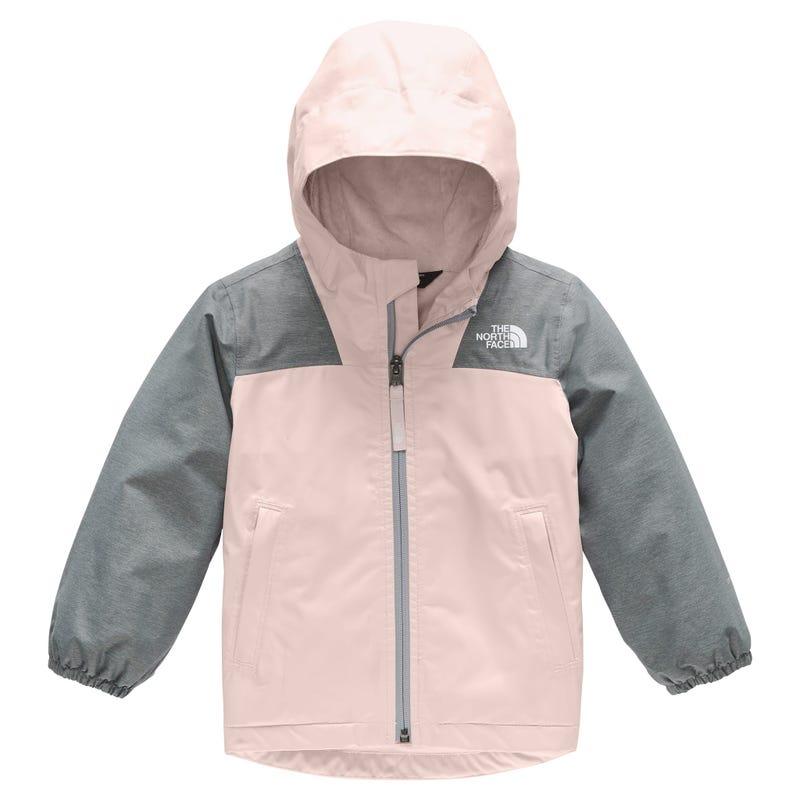 Warm Storm Jacket 4-6