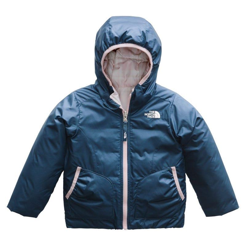 Reversible Perrito Jacket 4-6y