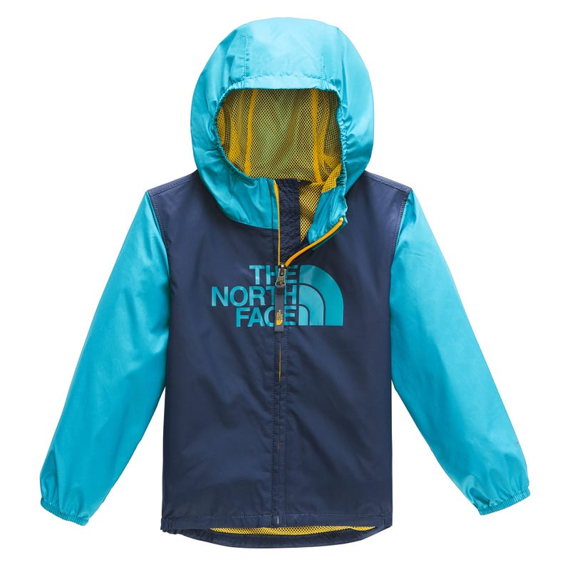 Flurry Wind Jacket 3-6y