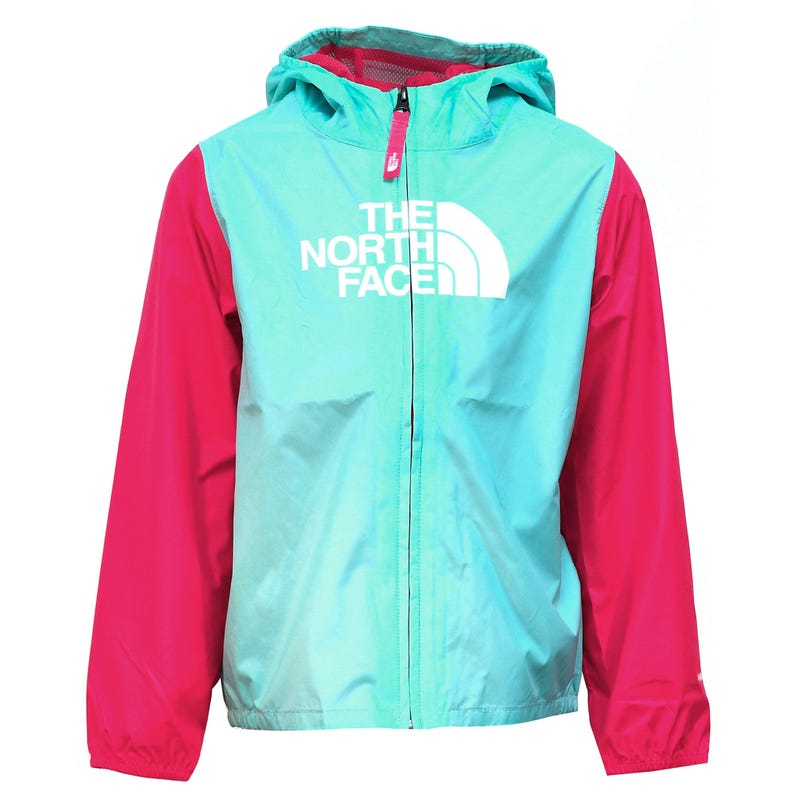 Flurry Wind Jacket 2-6y