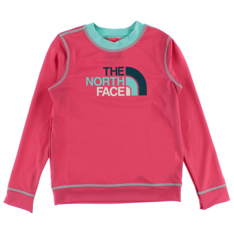 Long Sleeve Hike Water T-Shirt 2-6y