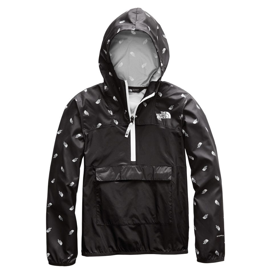 9f947518f The North Face Novelty Fanorak Jacket 7-20y - Clement