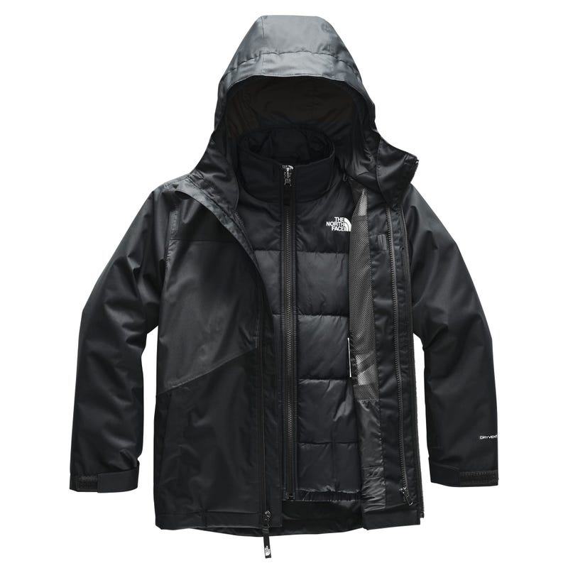 Clement 3in1 Jacket 7-16