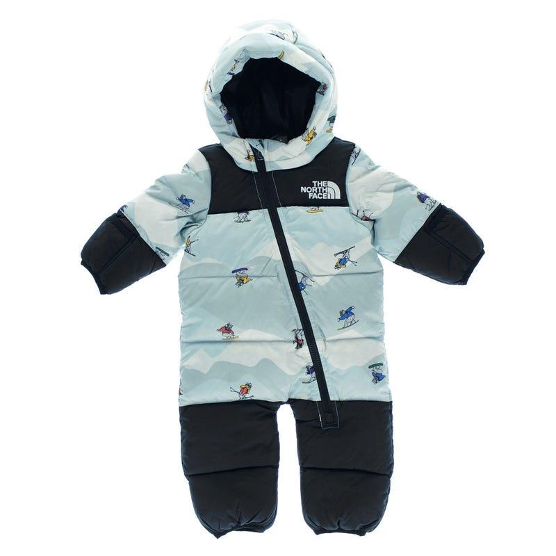 Nuptse Duvet Snowsuit 3-24m