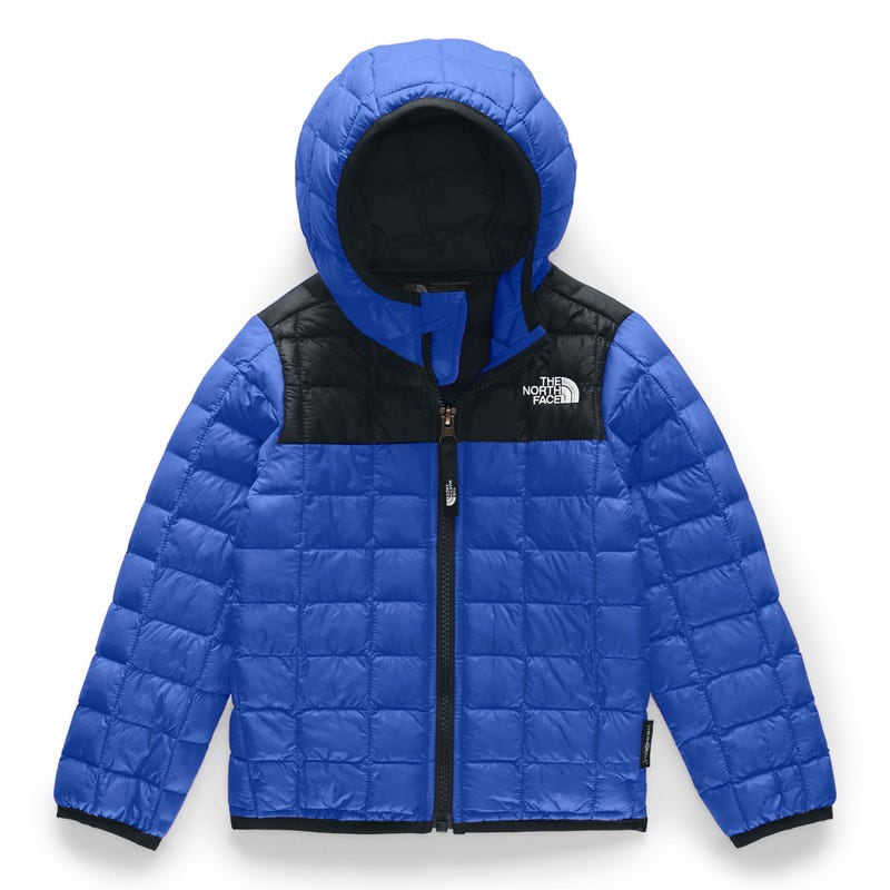 Manteau Mi-Saison Thermoball 4-6ans