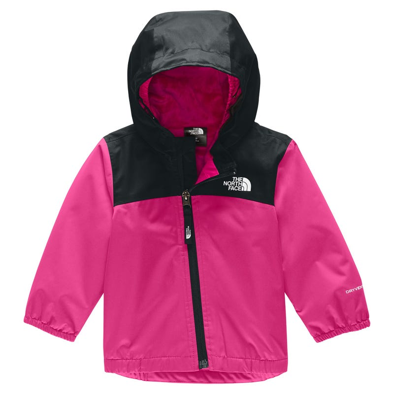 Warm Storm Jacket 12-24m