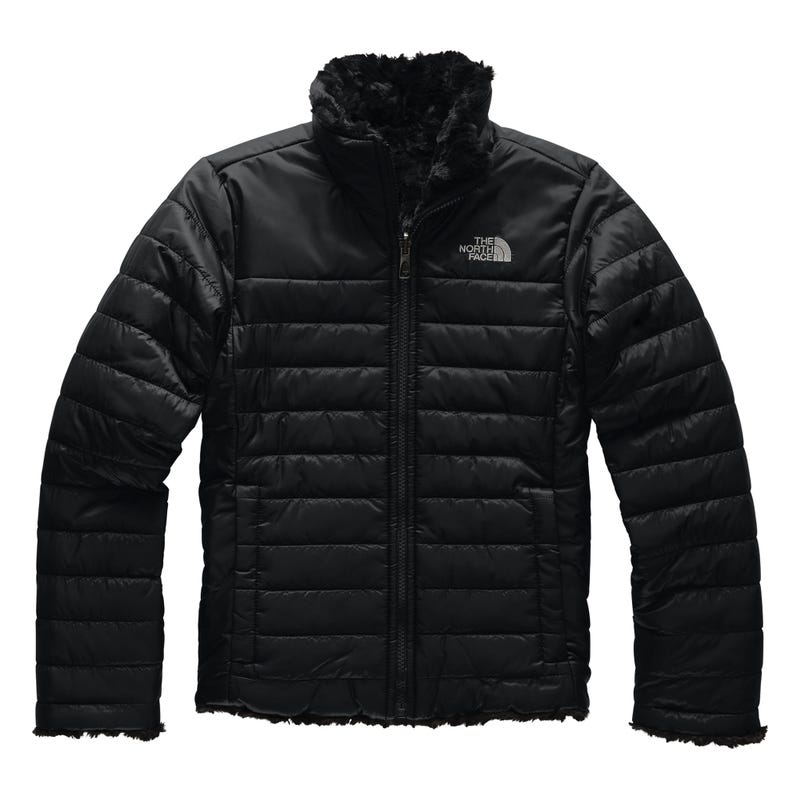 Mossbud Mid-Season Jacket10-18